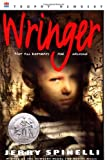 Wringer (Trophy Newbery) (0064405788) by Spinelli, Jerry