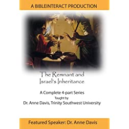 The Remnant and Israel's Inheritance