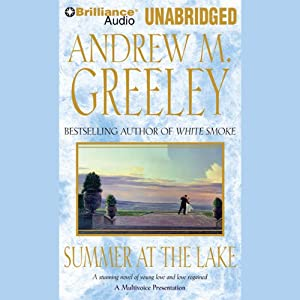 Summer at the Lake | [Andrew M. Greeley]