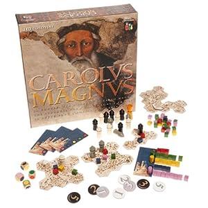 Carolus Magnus Board Game