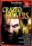 Crazed Killers