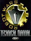 &quot;Robot Wars Technical Manual&quot;