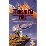 Jerusalem Fire (Orbit Books)by R.M. Meluch