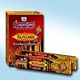MaayasDeep Ramleela Incense Sticks