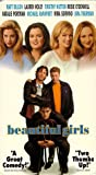 Beautiful Girls [VHS]