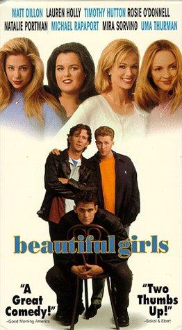 Beautiful Girls [VHS]