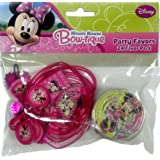 Amscan Minnie Favor Pack (Pack of 24)