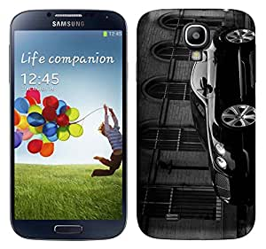 WOW Printed Designer Mobile Case Back Cover For SAMSUNG GALAXY S4 I9500