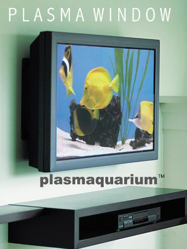 Plasmaquarium Aquarium movie