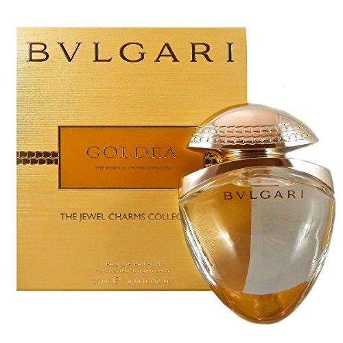 Bulgari Goldea Jewel Charm Eau de Parfum - 25 ml