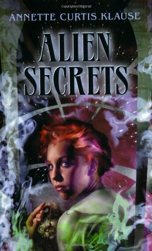 Cover of Alien Secrets