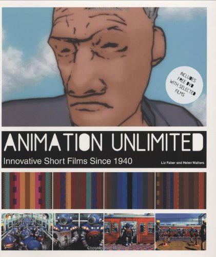 Animation Unlimited: Innovative Short Films Since 1940