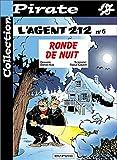 echange, troc  - BD Pirate : Agent 212, tome 6