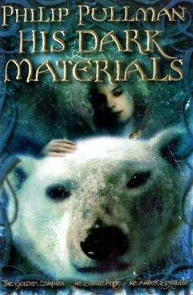 Cover of His Dark Materials Omnibus