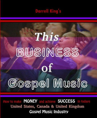 This Business of Gospel Music
