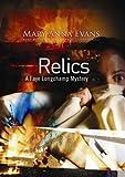 Relics (Faye Longchamp Mysteries, Book 2)