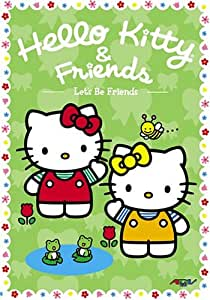 Hello Kitty & Friends - Let's Be Friends (Vol. 4)