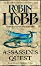 Assassin's Quest (Farseer Trilogy) [Paperback]