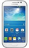 Samsung Galaxy I9060I Grand Neo Plus Smartphone, Dual SIM, Bianco [Europa]