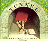 echange, troc Anthony Browne - Le tunnel