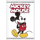 サンスター ディズニー ミッキー 手帳 2016 ウィークリー A6 S2934868
