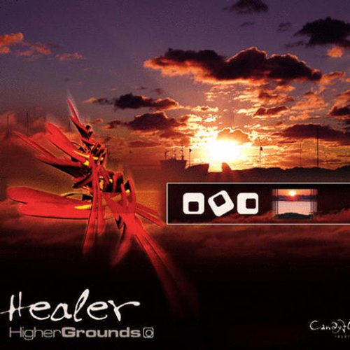 Healer-Higher Grounds-CD-FLAC-2004-SMASH Download