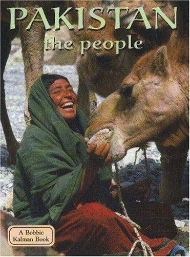 Pakistan (Lands, Peoples & Cultures)
