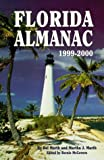 img - for Florida Almanac: 1999-2000 book / textbook / text book