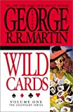 Wild Cards, Ace in the Hole: Wild Cards (Wild Cards, Book 1) (Volume 1) (1596872829) by George R.R. Martin