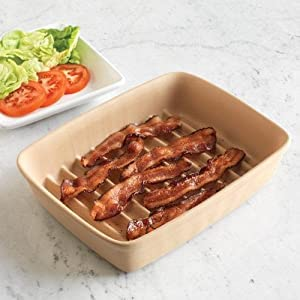 Pampered Chef Cookware Pampered Chef Small Ridged Baker
