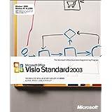 Visio Standard 2003�}�C�N���\�t�g�ɂ��
