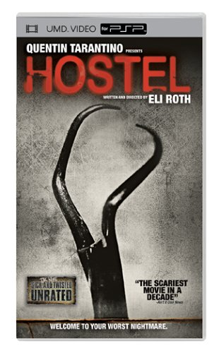 Hostel [UMD for PSP] Picture