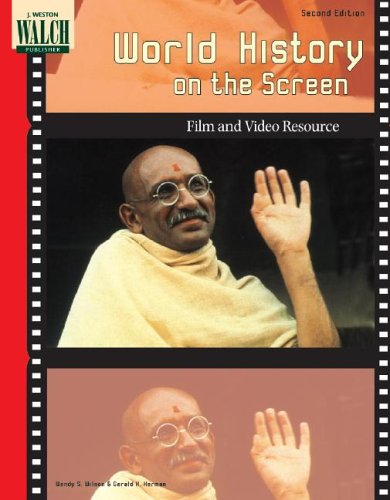 World History on the Screen: Film and Video Resource