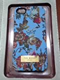 REDAPPLE2B hot item TB47i4 - Ted Baker London hard case cover for Iphone 4 4S Retail Packaging (Ship from Hong Kong)