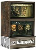 """The Walking Dead - L'intégrale de la saison 3 [Édition limitée ultime Blu-ray """"Aquarium""""] (blu-ray)"""