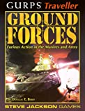 GURPS Traveller Ground Forces
