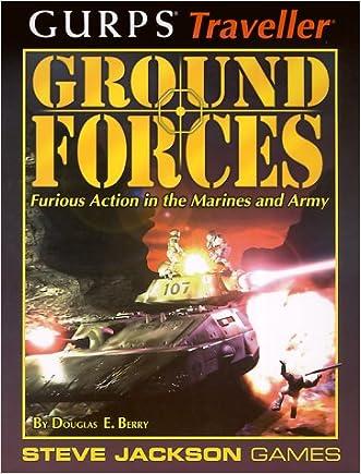 GURPS Traveller Ground Forces