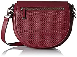 Rebecca Minkoff Astor Saddle Cross Body Bag