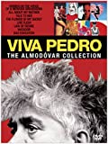 Viva Pedro: The Almodovar Collection (Talk to Her/ Bad Education / All about My Mother / Women on the Verge of a Nervous Breakdown / Live Flesh / Flower of My Secret / Matador / Law of Desire) (Bilingual)