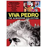 Viva Pedro: The Almodovar Collection (Talk to Her/ Bad Education/ All about My Mother/ Women on the Verge of a Nervous Breakdown/ Live Flesh/ Flower of My Secret / Matador / Law of Desire) ~ Assumpta Serna