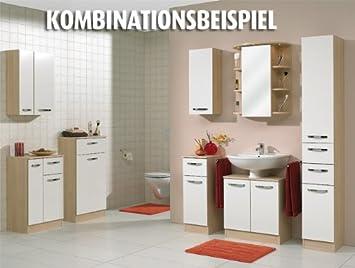 ROLLER Waschbeckenunterschrank MAYEN Badmöbel Waschtisch de29