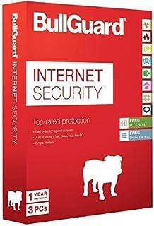 BullGuard Internet Security 2016