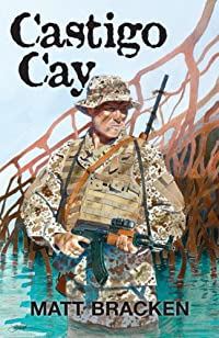 (FREE on 9/8) Castigo Cay by Matthew Bracken - http://eBooksHabit.com