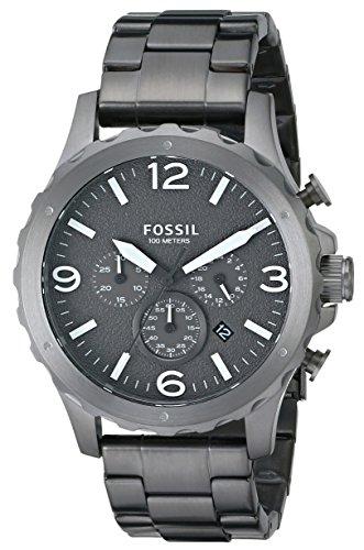 Fossil 化石 JR1469 男款腕表