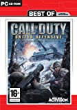 Call of Duty - United Offensive (PC CD)