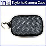 Taylorhe Camera Bag/Sleeve/Case checker plate