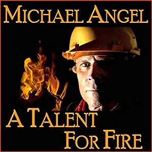 A Talent for Fire Audiobook