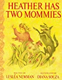 img - for Heather Has Two Mommies book / textbook / text book