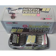 2002 NASCAR Action Racing Collectibles . . . Ricky Rudd #21 Havoline Ironman Ford... by NASCAR