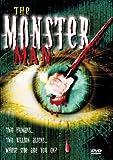 echange, troc Monster Man [Import USA Zone 1]